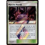SL09_134/181 Marché Noir Prisme Rare