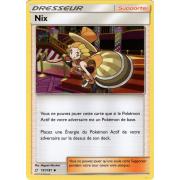 SL09_151/181 Nix Peu commune