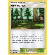 SL09_156/181 Forêt de Jade Peu commune