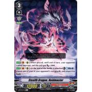 V-BT03/033EN Stealth Dragon, Voidmaster Rare (R)