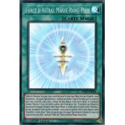 INCH-FR044 Force d'Astral Magie-Rang-Plus Super Rare