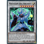 INCH-FR049 Magicien des Arcanes Super Rare