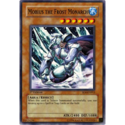 SD4-EN012 Mobius the Frost Monarch Commune