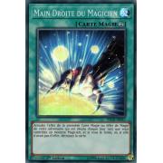 INCH-FR057 Main Droite du Magicien Super Rare