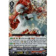 V-BT04/008EN Fantasy Petal Storm, Shirayuki Triple Rare (RRR)