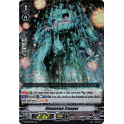 V-BT04/012EN Dimension Creeper Triple Rare (RRR)