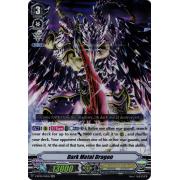 V-BT04/014EN Dark Metal Dragon Double Rare (RR)