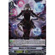 V-BT04/022EN Master of Fifth Element Double Rare (RR)