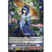 V-BT04/029EN Stealth Fiend, Rainy Madame Rare (R)