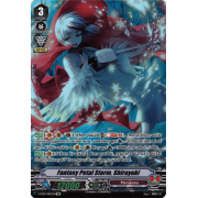 V-BT04/DR03EN Fantasy Petal Storm, Shirayuki Deletor Rare (DR)