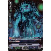 V-BT04/DR05EN Dimension Creeper Deletor Rare (DR)
