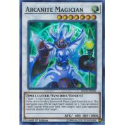 INCH-EN049 Arcanite Magician Super Rare
