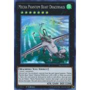 INCH-EN051 Mecha Phantom Beast Dracossack Super Rare