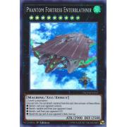INCH-EN052 Phantom Fortress Enterblathnir Super Rare