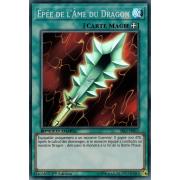 SBLS-FR015 Épée de l'Âme du Dragon Super Rare