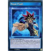 SBLS-ENS04 Royal Flush Super Rare