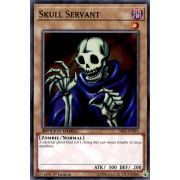 SBLS-EN025 Skull Servant Commune