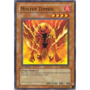SD3-EN007 Molten Zombie Commune