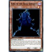 SBLS-EN031 King of the Skull Servants Super Rare