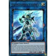 DUPO-FR014 Enchanteur Cyberse Ultra Rare