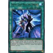 DUPO-FR018 Double Coup Magie des Ténèbres Ultra Rare