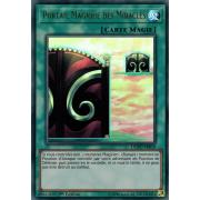 DUPO-FR019 Portail Magique des Miracles Ultra Rare