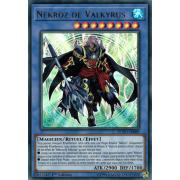DUPO-FR089 Nékroz de Valkyrus Ultra Rare