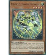 DUPO-EN009 Utopic Onomatopoeia Ultra Rare