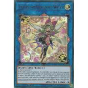 DUPO-EN021 Trickstar Foxglove Witch Ultra Rare