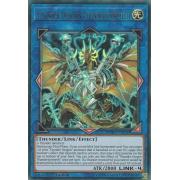 DUPO-EN030 Thunder Dragon Thunderstormech Ultra Rare