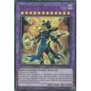 DUPO-EN040 Quintet Magician Ultra Rare