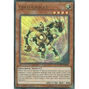 DUPO-EN043 Gold Gadget Ultra Rare