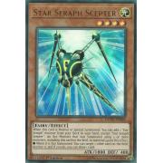 DUPO-EN060 Star Seraph Scepter Ultra Rare