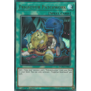 DUPO-EN067 Frightfur Patchwork Ultra Rare
