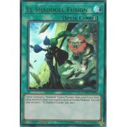 DUPO-EN096 El Shaddoll Fusion Ultra Rare
