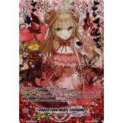V-TD08/S02EN Choco Love Heart, Liselotte Special Parallel (SP)