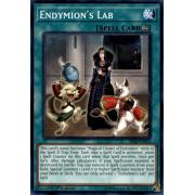 SR08-EN023 Endymion's Lab Commune