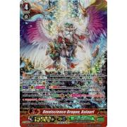 G-RC02/031EN Omniscience Dragon, Balaurl Triple Rare (RRR)
