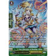 G-RC02/036EN True Liberator of Healing, Ellise Double Rare (RR)