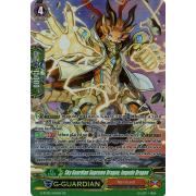 G-RC02/042EN Sky Guardian Supreme Dragon, Impede Dragon Double Rare (RR)