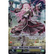 G-RC02/057EN Battle Sister, Baumkuchen Rare (R)