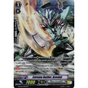 G-RC02/067EN Extreme Battler, Arashid Rare (R)