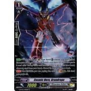 G-RC02/068EN Cosmic Hero, Grandrope Rare (R)