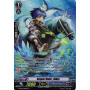 G-RC02/076EN Kelpie Rider, Nikki Rare (R)