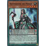 SR08-FR012 Ravisseuse de Magie Commune