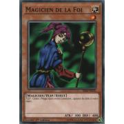 SR08-FR020 Magicien de la Foi Commune