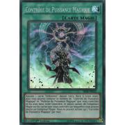 SR08-FR022 Contrôle de Puissance Magique Super Rare