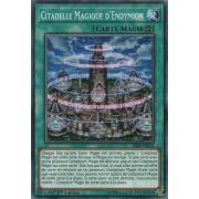SR08-FR024 Citadelle Magique d'Endymion Commune