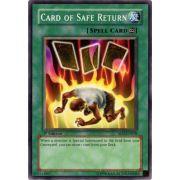 SD2-EN018 Card of Safe Return Commune