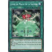 SR08-FR029 Livre de Magie de la Sagesse Commune